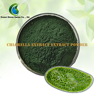 Chlorella Extract Extract Powder