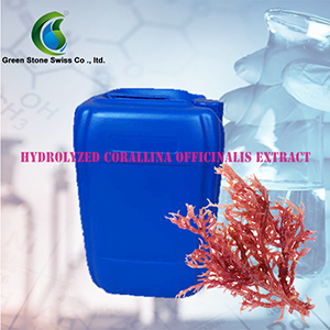 Hydrolyzed Corallina Officinalis Extract