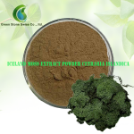 Iceland Moss Extract Powder