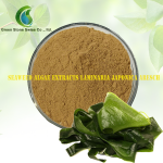 Seaweed Algae Kelp Extracts