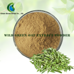 Wild Green Oat Extract Powder