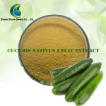 Cucumis Sativus Fruit Extract