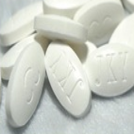 OEM manufacturer vitamin C tablet