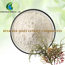 Bulk Red algea Extract Carrageenan Powder