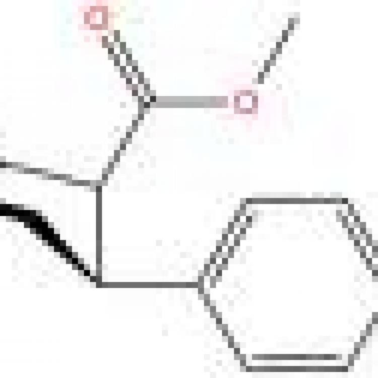 (-)-2-Carbomethoxy-3-(4-fluorophenyl)tropane