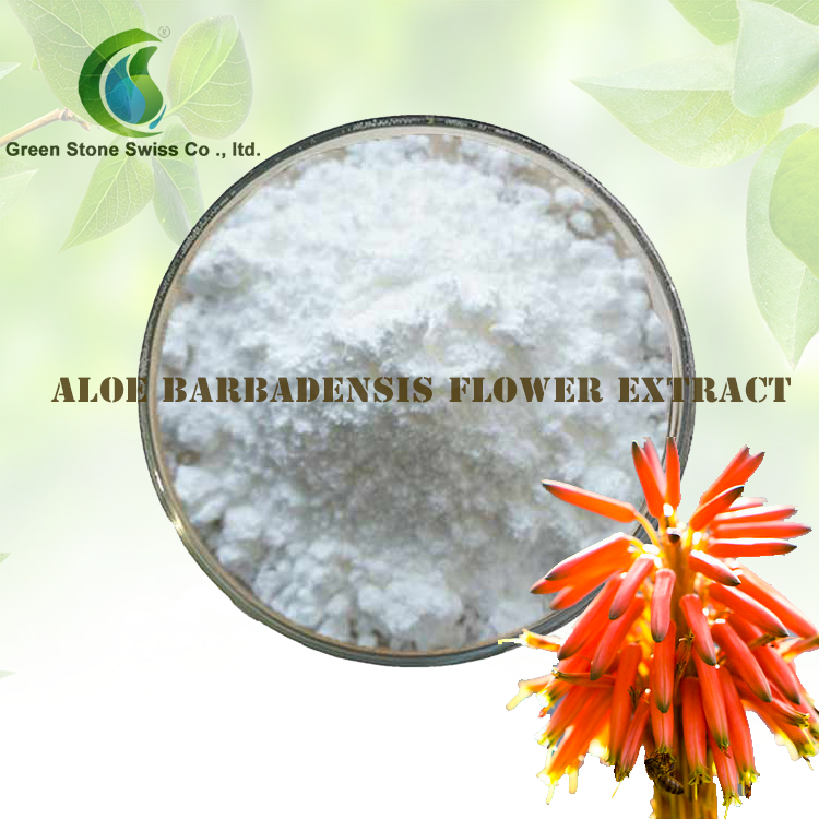 Aloe Barbadensis Flower Extract