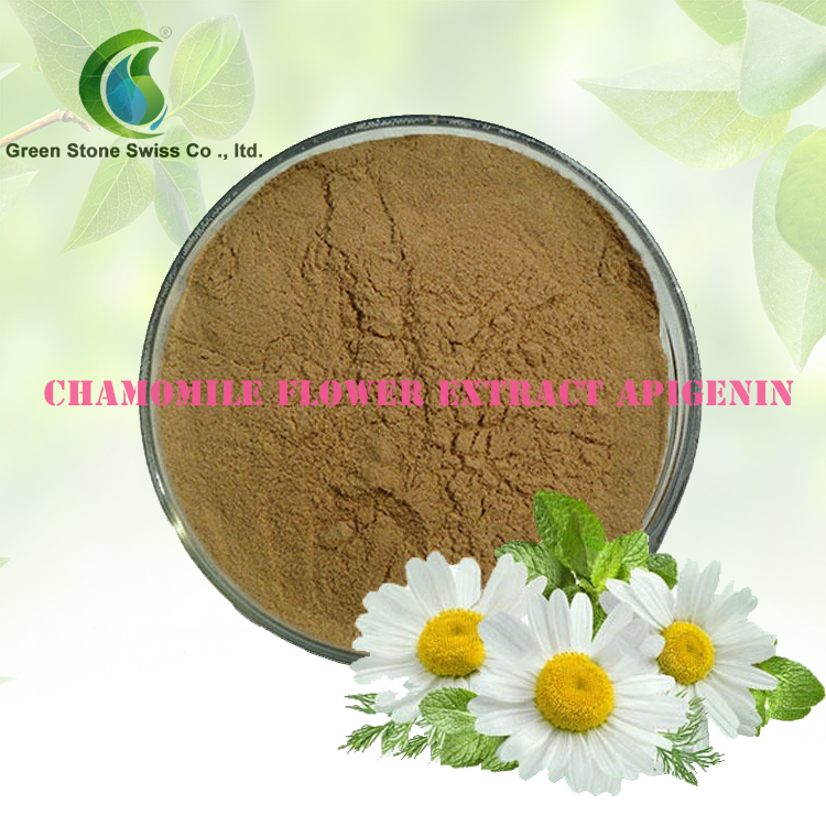 Chamomile Extract Powder